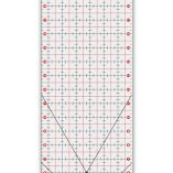 "The Cutting EDGE 6.5"" x 24.5"" Ruler"