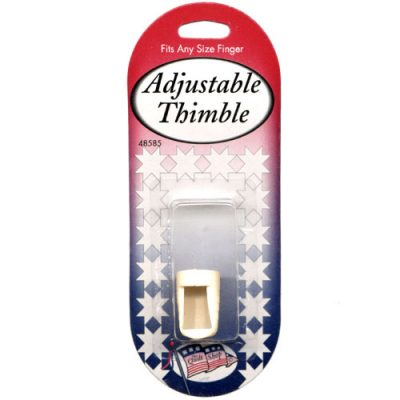 Adjustable Thimble