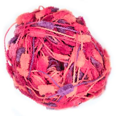 Retro Fiore Knitting Yarn