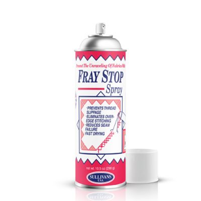Fray Stop Spray