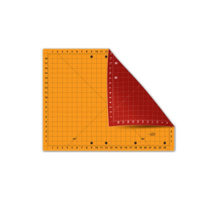 Small Double Sided Cutting Mat