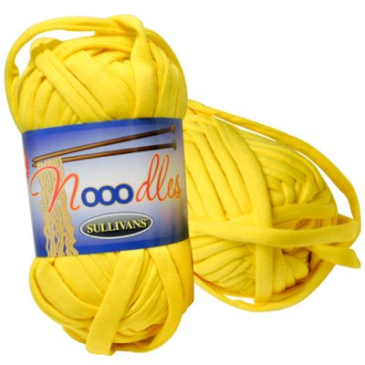Nooodles Cotton T-Shirt Yarn