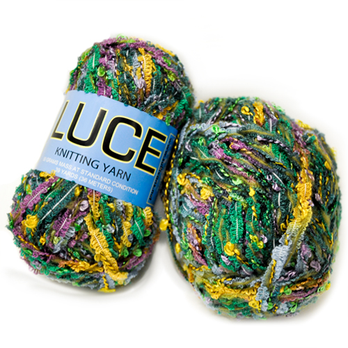 Luce Knitting Yarn