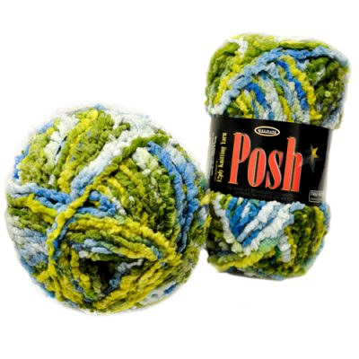 Posh Knitting Yarn