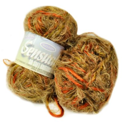 Sensuale So Soft Knitting Yarn