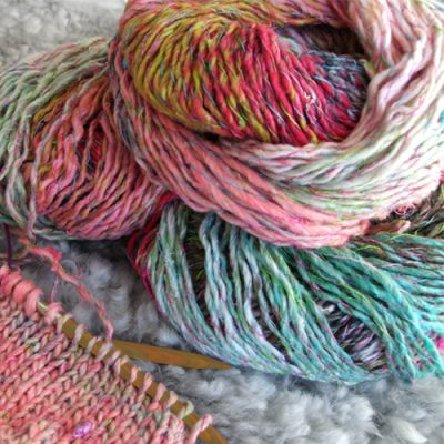 Specialty Yarns
