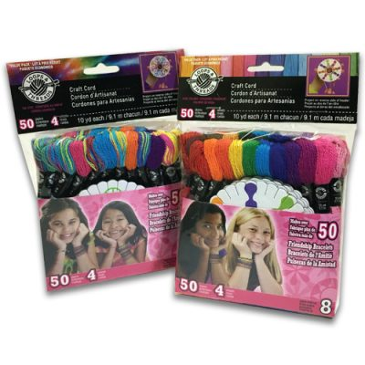 Craft Cord Value Pack